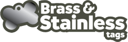 Brass & Stainless Tags