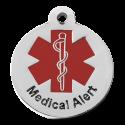 Medical Alert Pet Tag